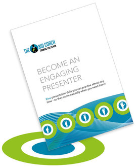 The Bid Coach - Becoming an engaging presenter ebook